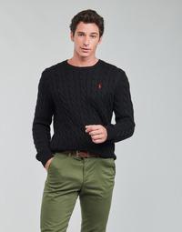 textil Hombre Jerséis Polo Ralph Lauren SERINA Negro