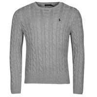 textil Hombre Jerséis Polo Ralph Lauren SERINA Gris