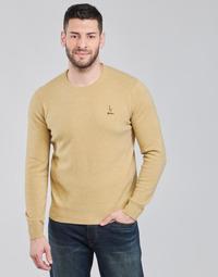textil Hombre Jerséis Polo Ralph Lauren SOLIMMA Camel