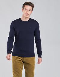 textil Hombre Jerséis Polo Ralph Lauren AMIRAL Azul