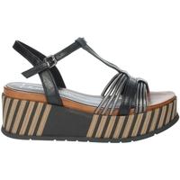 Zapatos Mujer Sandalias Marco Tozzi 2-28506-26 Negro