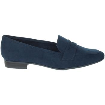 Zapatos Mujer Mocasín Marco Tozzi 2-24204-26 Azul