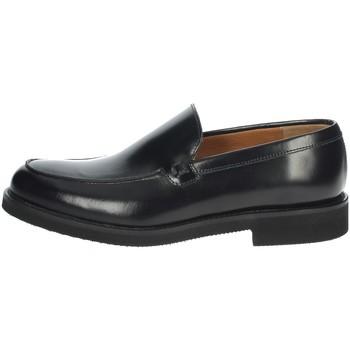 Zapatos Hombre Mocasín Gino Tagli 650 MICRO Negro