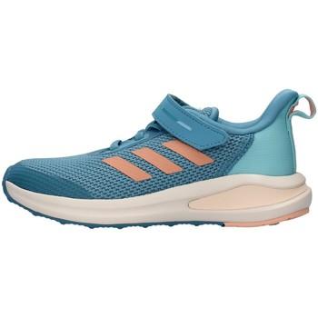 Zapatos Niño Running / trail adidas Originals FY1342 AZUL CLARO