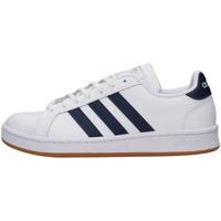 Zapatos Hombre Zapatillas bajas adidas Originals FY8209 BLANCO
