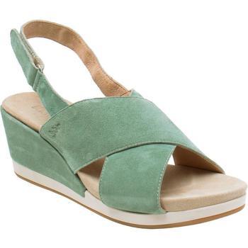 Zapatos Mujer Sandalias Benvado 43002009 Verde