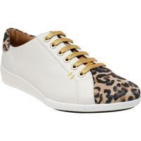 Zapatos Mujer Zapatillas bajas Benvado 44002007 Bianco