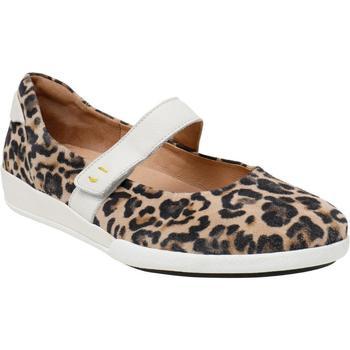 Zapatos Mujer Bailarinas-manoletinas Benvado 44008003 Bianco
