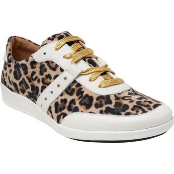Zapatos Mujer Zapatillas bajas Benvado 44007004 Bianco