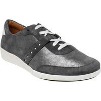 Zapatos Mujer Zapatillas bajas Benvado 44007005 Grigio