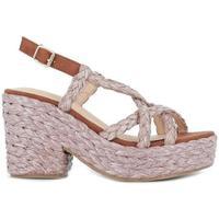 Zapatos Mujer Sandalias Azarey 494E279 / 79 marrón