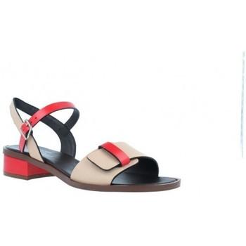 Zapatos Mujer Sandalias Plumers Sandalias Casual con Tacón para Mujer de  3357 Gris