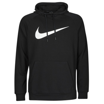textil Hombre Sudaderas Nike NIKE DRI-FIT Negro