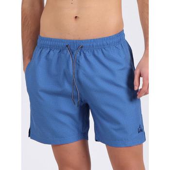textil Hombre Bañadores Admas For Men Bañador Estructura Lois Admas Azul Marine