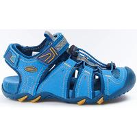 Zapatos Niños Sandalias de deporte Chiruca Sandalias  Brasil 03 Azul