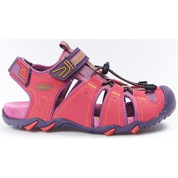 Zapatos Niños Sandalias de deporte Chiruca Sandalias  Brasil 08 Rojo
