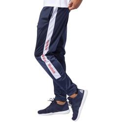 textil Hombre Pantalones de chándal Reebok Sport  Azul