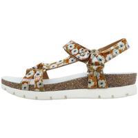 Zapatos Mujer Sandalias Panama Jack  Beige