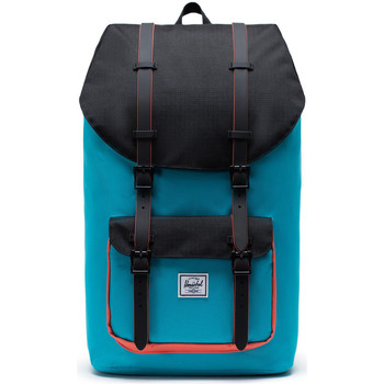 Bolsos Mochila Herschel Little America Backpack Negro
