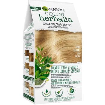Belleza Mujer Tratamiento capilar Garnier Herbalia Color 100% Vegetal rubio Natural 1 u