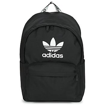 Bolsos Mochila adidas Originals ADICOLOR BACKPK Negro