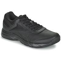Zapatos Hombre Zapatillas bajas Reebok Sport WORK N CUSHION 4.0 Negro