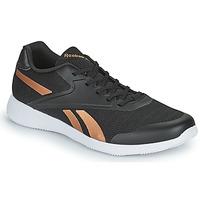 Zapatos Mujer Running / trail Reebok Sport Reebok Stridium Negro / Oro