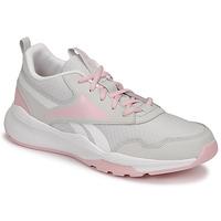 Zapatos Niña Zapatillas bajas Reebok Sport XT SPRINTER Plateado / Rosa