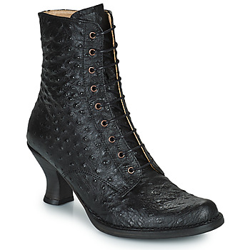 Zapatos Mujer Botines Neosens ROCOCO Negro