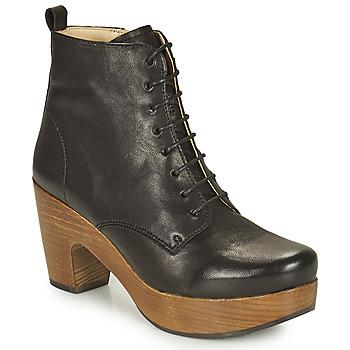 Zapatos Mujer Botines Neosens ST LAURENT Negro