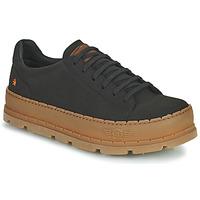 Zapatos Hombre Zapatillas bajas Art BLUE PLANET Negro