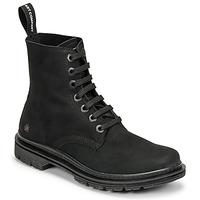 Zapatos Botas de caña baja Art BIRMINGHAM Negro