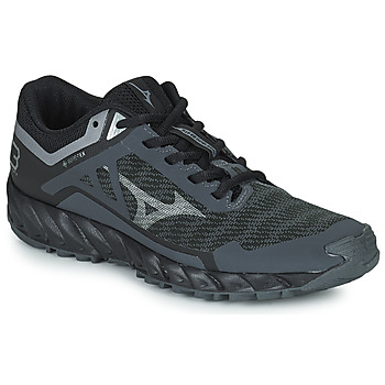Zapatos Mujer Running / trail Mizuno WAVE IBUKI 3 GTX Negro