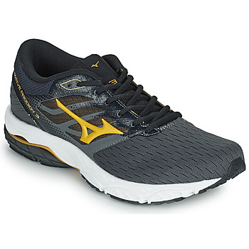 Zapatos Hombre Running / trail Mizuno WAVE PRODIGY Gris / Ocre