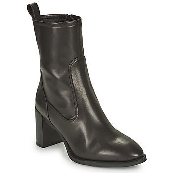 Zapatos Mujer Botines Unisa UNTIL Negro