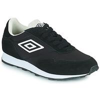 Zapatos Hombre Zapatillas bajas Umbro KARTS Negro
