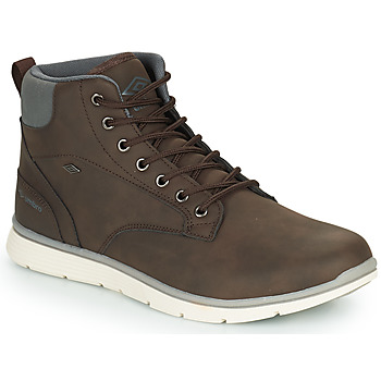 Zapatos Hombre Zapatillas altas Umbro LAYNE Marrón