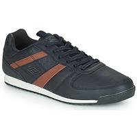 Zapatos Hombre Zapatillas bajas Umbro LINSI Negro / Marrón
