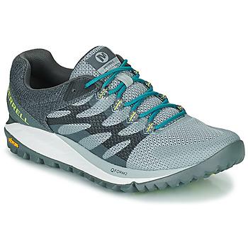 Zapatos Mujer Zapatillas bajas Merrell ANTORA 2 Gris / Azul
