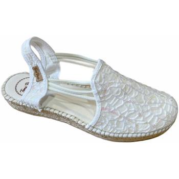 Zapatos Mujer Sandalias Toni Pons TOPNOA-ZBcru bianco