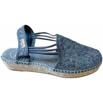 Zapatos Mujer Sandalias Toni Pons TOPNOA-ZBgris grigio