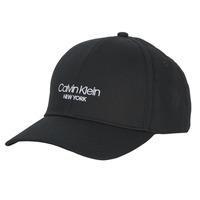 Accesorios textil Gorra Calvin Klein Jeans CK NY BB CAP Negro