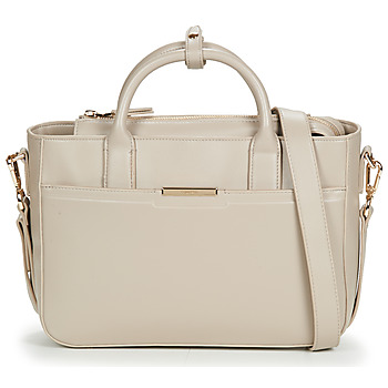 Bolsos Mujer Bolso Calvin Klein Jeans FOCUSED TOTE MD Marfil