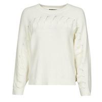 textil Mujer Jerséis Chattawak SWEETY Blanco