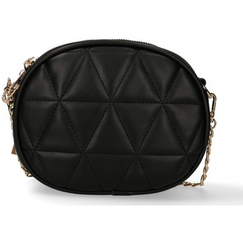 Bolsos Mujer Bandolera Luna Collection 56417 negro