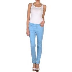 textil Mujer Pantalones con 5 bolsillos Brigitte Bardot AUBE Azul