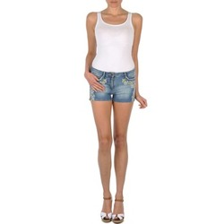 textil Mujer Shorts / Bermudas Brigitte Bardot JUE Azul