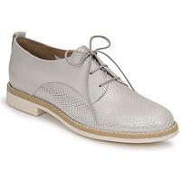 Zapatos Mujer Derbie San Marina MASSILIA Plata