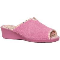 Zapatos Mujer Pantuflas Sena-6 3211.34 ORT MALVA