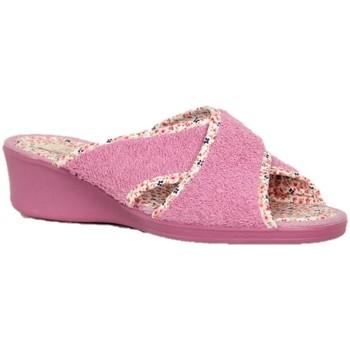 Zapatos Mujer Pantuflas Sena-6 3201.34 ORT MALVA